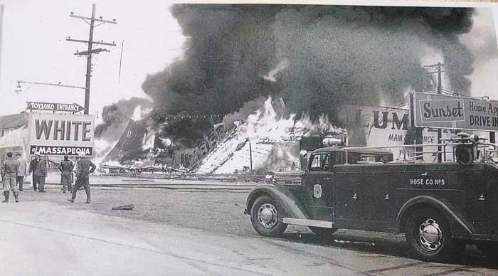 Massapequa Firemen