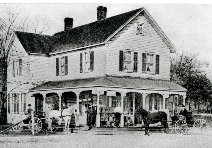 Massapequa General Store