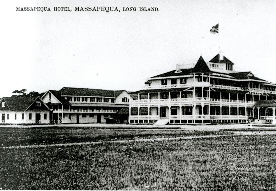 Massapequa Hotel