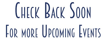 Check Back Soon for Upcoming Meetings!