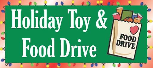Annual Massapequa Chamber Food / Toy Drive